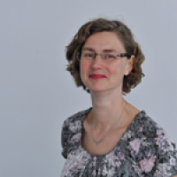 Portrait Prof. Dr. Heike Wiesner