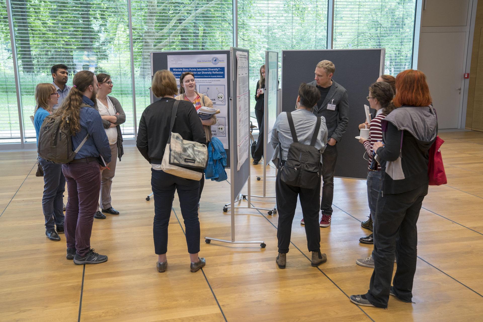 GEWINN # Gender.Wissen.Informatik.Netzwerk // Conference