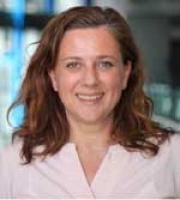 Portrait von Frau Gabi Herzog